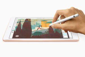 Apple Pencil[2019 新型 iPad 7]