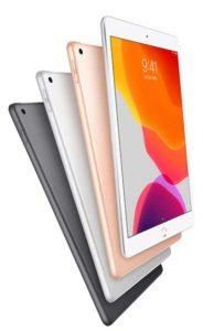 大きさ サイズ 重量[2019 新型 iPad 7]
