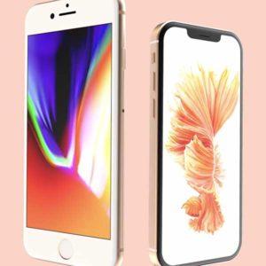 iPhone mini と iPhone SE 第2世代[2020 新機種 iPhone]