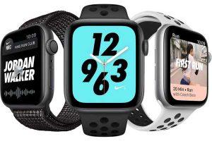 Nike+ Run Club 特長[2018 Apple Watch Nike+]