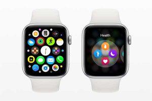 おもな仕様 / 機能[2019 新機種 Apple Watch 5]