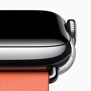 外観デザイン[2019 新モデル Apple Watch 5]