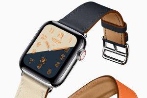 Hermès エルメス[2018 Apple Watch Series 4]