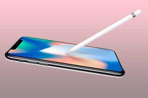 Apple Pencil 対応[2019 新機種 iPhone Ⅺ]