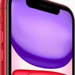 イオン交換プロセス強化ガラス[2019 新型 iPhone 11]