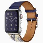 エルメス モデル[2019 新型 Apple Watch Hermès 5]