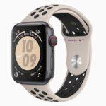 ナイキ モデル[2019 新型 Apple Watch Nike+ 5]