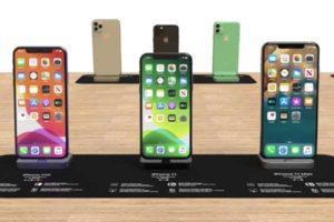 予想価格 値段[2019 新作 iPhone 11]