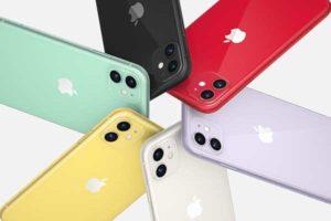 iPhone 11[2019 新型 iPhone]