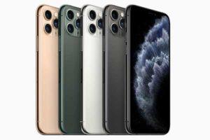 新製品 発売日[2019 新型 iPhone 11 Pro]