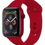 Apple Watch 5 (PRODUCT) RED