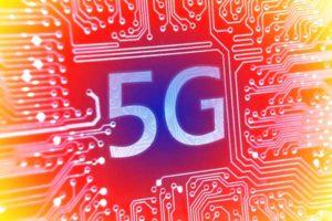 高速通信 5G[2020 次期 iPhone 12]