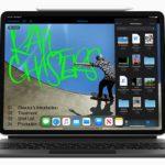 Magic Keyboard 発売日[2020 新型 iPad Pro]