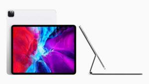 Magic Keyboard でノートパソコン[2020 新機種 iPad Pro]