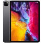 カラー:シルバー・スペースグレイ[2020 新機種 iPad Pro]