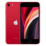 カラー:レッド(PRODUCT) RED[新型 iPhone SE 2020]