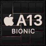 A13 Bionicチップセット[2020 新型 iPhone 9]