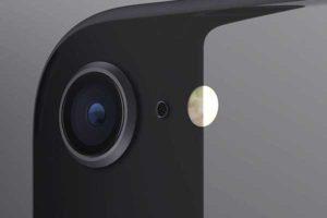 カメラ機能 スペック[2020 新型 iPhone 9]
