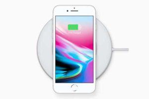 ワイヤレス充電[2020 新型 iPhone 9]