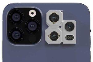 メインカメラ 3Dスキャナ[2020 モデルチェンジ iPhone 12]