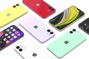 一番小さく安い[2020 iPhone 12 mini]