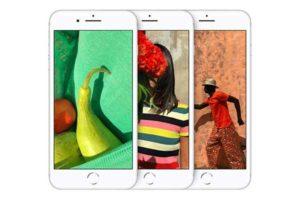 ホームボタン Touch ID[2020 新型 iPhone SE2]