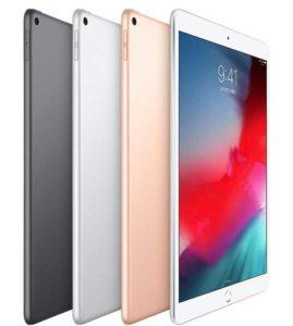 iPad Air おすすめ[2020 最新 iPad 比較]