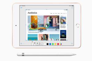 Apple Pencil できること[2020 最新 iPad 比較]