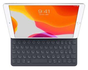 iPad(無印)Smart Keyboard[2020 最新 iPad 比較]