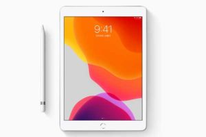 iPad(無印)おすすめ[2020 最新 iPad 比較]