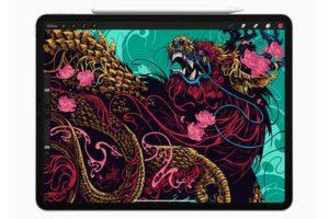 iPad Pro Apple Pencil 2[2020 最新 iPad 比較]
