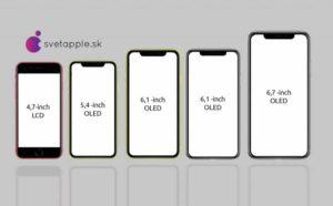 ディスプレイサイズ[2020 新型 iPhone 12]