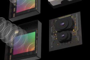 メインカメラ 3D ToF[2020 新型 iPhone 12]