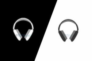 新ヘッドフォンのアイコン[AirPods Studio]