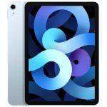 カラー:スカイブルー[2020 新型 iPad Air 4]