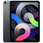 カラー:スペースグレイ[2020 新型 iPad Air 4]