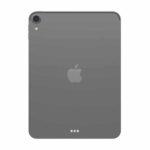 リーク デザイン画像[新型 iPad mini 6]