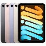 値段 スペック カラー[新型 iPad mini 6]