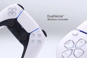 コントローラー DualSense[2020 PlayStation 5]