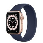 外観デザイン画像[2020 新機種 Apple Watch 6]