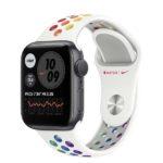 外観デザイン画像[2020 新型 Apple Watch SE]