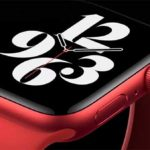 (PRODUCT) RED[2020 新型 Apple Watch 6]
