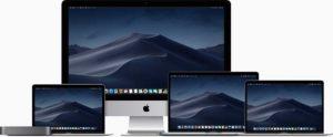Mac ラインナップ[Apple コンピュータ]