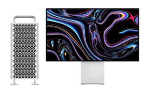 Mac Pro[Apple コンピュータ]