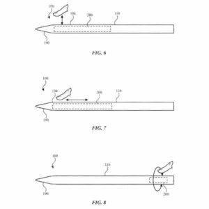 Apple Pencil 第3世代[2021 新機種 iPad Pro 5]
