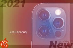 LiDAR 搭載 iPhone mini[2021 新型 iPhone 13]