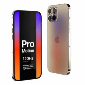 LTPO ProMotion ディスプレイ[2021 新型 iPhone 13]