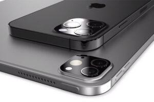 チタン合金 チタニウム筐体[2021 新型 iPhone 13]