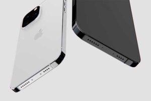 ポートレス ワイヤレス無線接続[2022 新型 iPhone 14]