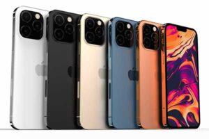 カラー バリエーション 新色追加[2021 新型 iPhone 13]